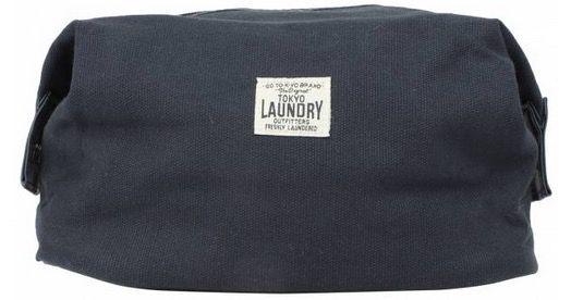 Tokyo Laundry Tate Kulturtasche für 6,17€ (statt 10€)