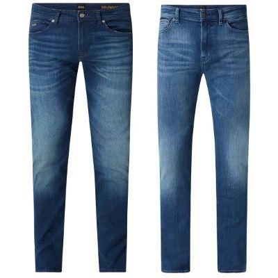 Luxusmarken-Jeans bis zu 43% Rabatt + 20% Extra-Rabatt – z.B. Tommy Hilfiger Jeans ab 47,99€