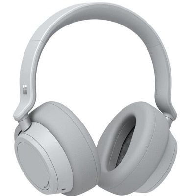 Microsoft Surface On-Ear Kopfhörer mit Bluetooth (1. Gen) für 135,90€ (statt 179€)