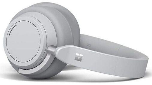 Microsoft Surface Headphones OnEar mit Bluetooth der 1. Generation für 135,90€ (statt 179€)