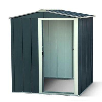 Tepro Gartenhaus Eco 5x4 162x122x182 ab 179,99€ (statt 259€)