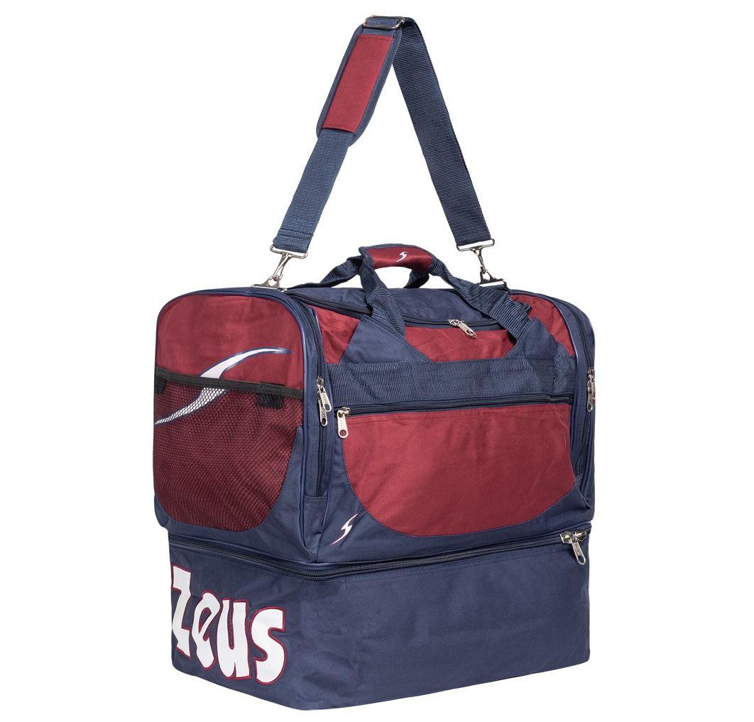 Zeus Borsa Delta Fußball Tasche für 9,50€ (statt 15€)