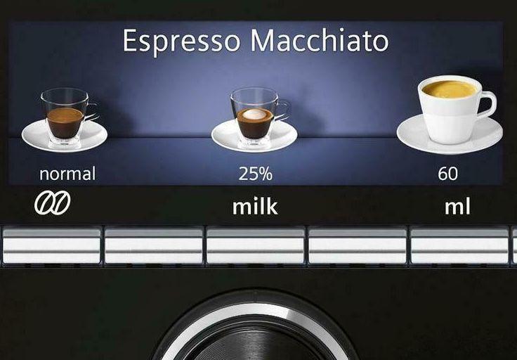 Siemens TI923509DE EQ.9 Kaffeevollautomat mit oneTouch für 929€ (statt 988€)
