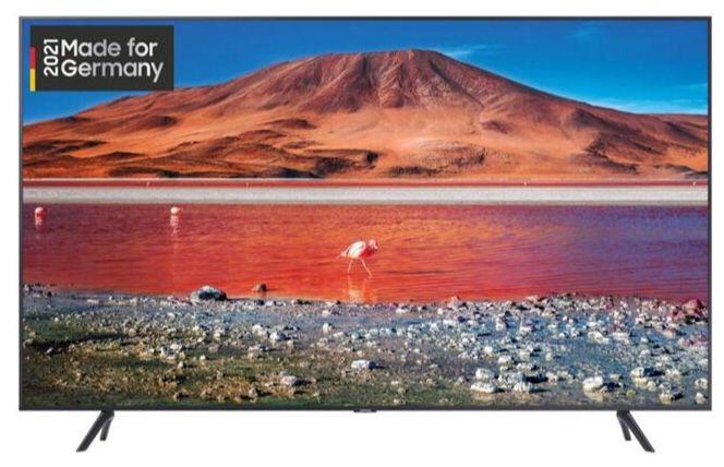 Samsung GU65TU6979   65 Zoll UHD Fernseher für 699€(statt 900€) + 6 Monate HD+ gratis