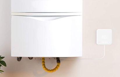 3er Pack tado smartes Thermostat V3+ (verkabelt) für 239€ (statt 288€)