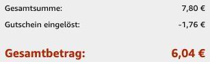 4er Pack Bref Power gegen Kalk und Schmutz (je 750ml) ab 6€ (statt 9€)