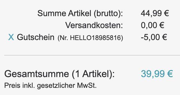 HaPe Motorikwürfel Momo für 39,99€ (statt 60€)