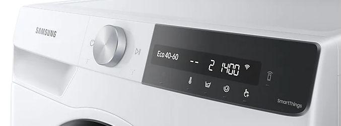 Samsung WW7500T Waschmaschine mit 8kg + Samsung Jet 70 Akku Staubsauger für 809€ (statt 1.039€)