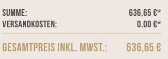 Broil King Signet 320 (2019) Gasgrill mit 3 Edelstahl Stabbrenner ab 636,65€ (statt 749€)