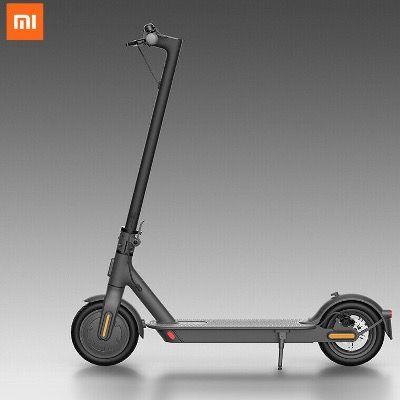 Xiaomi Mi Scooter 1S (mit Straßenzulassung, 30km Reichweite) für 310,49€ (statt 349€) – aus DE