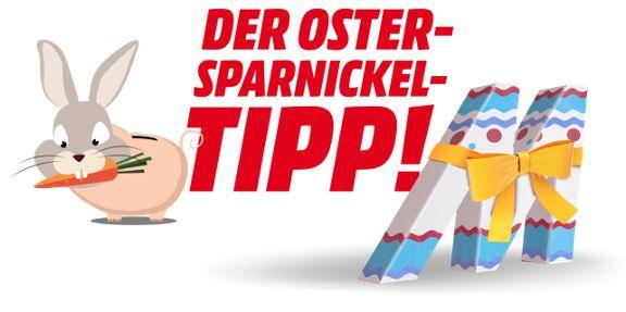 Media Markt Oster Sparnickel   z.B. WD Elements 10TB 3,5 Zoll Extern für 159€ (statt 182€)