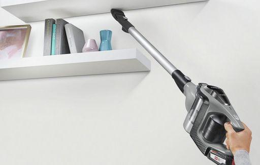 Bosch BCS 1 Unlimited Akkustaubsauger inkl. 2 Akkus für 308,90€ (statt 419€)