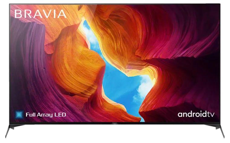 Sony KD 55XH9505   55 Zoll UHD Android Fernseher für 889€ (statt 989€)