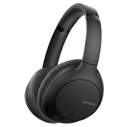 Sony WH CH710N Bluetooth Noise Cancelling Over Ear Kopfhörer für 75,90€ (statt 94€)