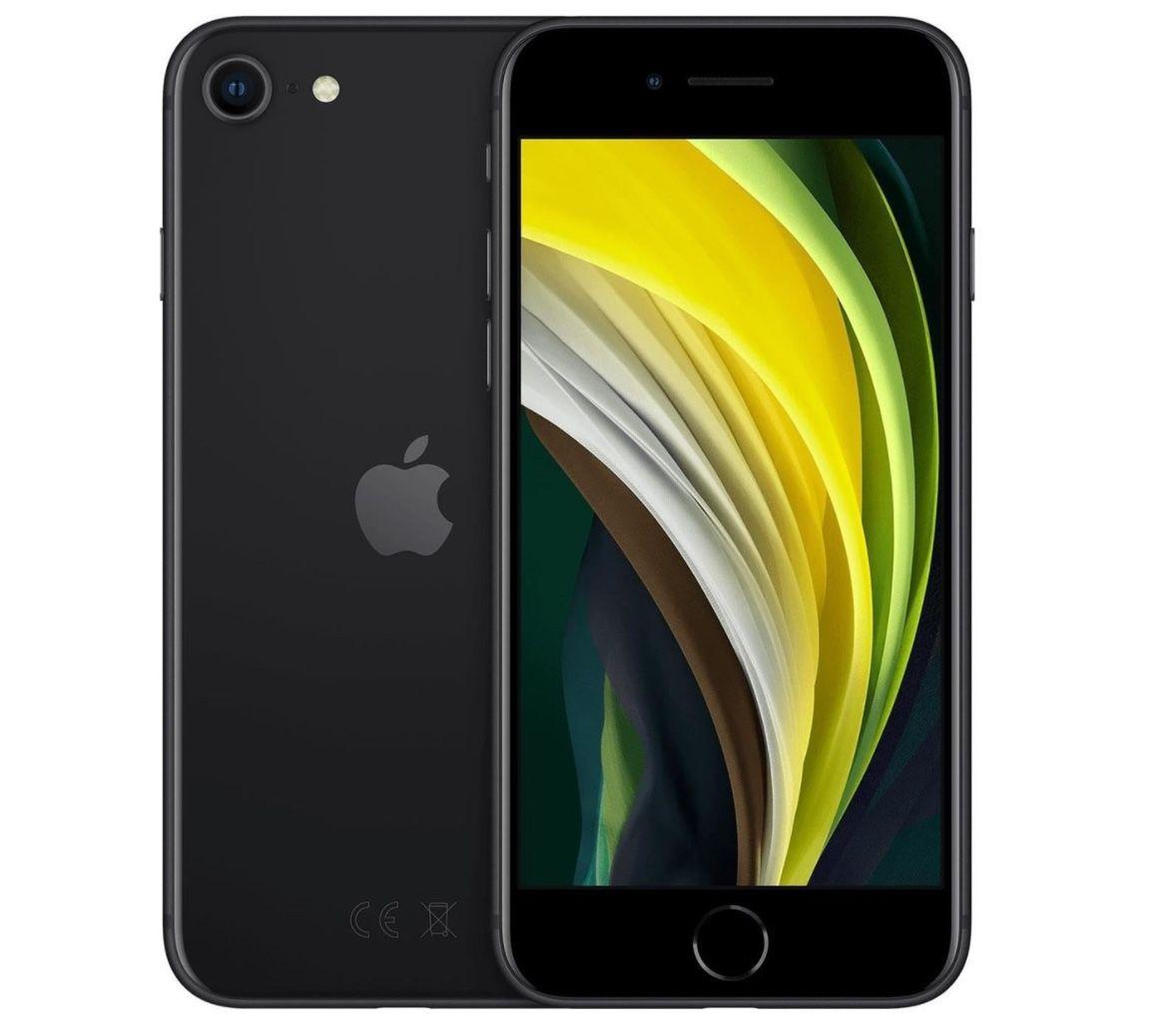 Apple iPhone SE (2020) mit 64GB für 99€ + o2 Allnet-Flat mit 6GB LTE für 14,99€ mtl.