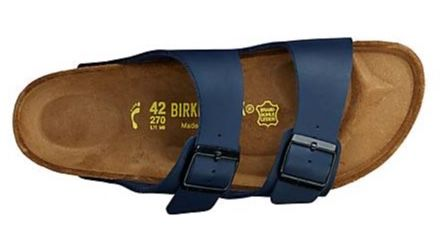 Birkenstock Arizona Pantolette für 47,96€ (statt 59€)