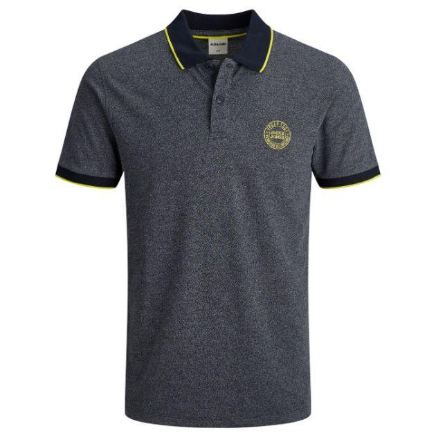 4er Pack Jack & Jones Slim Fit Poloshirts für 43€ (statt 76€) – oder in XS & S das 5er Pack ab 44€