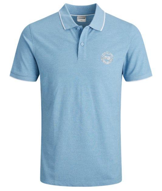 4er Pack Jack & Jones Slim Fit Poloshirts für 43€ (statt 76€)   oder in XS & S das 5er Pack ab 44€