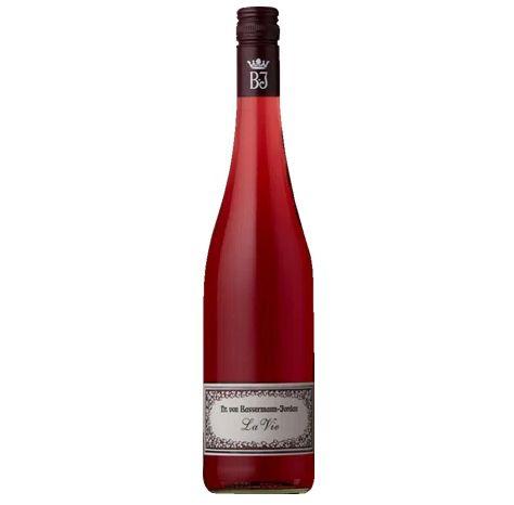 Bassermann-Jordan La Vie Rosé Wein aus der Pfalz für 9,50€ (statt 18€)