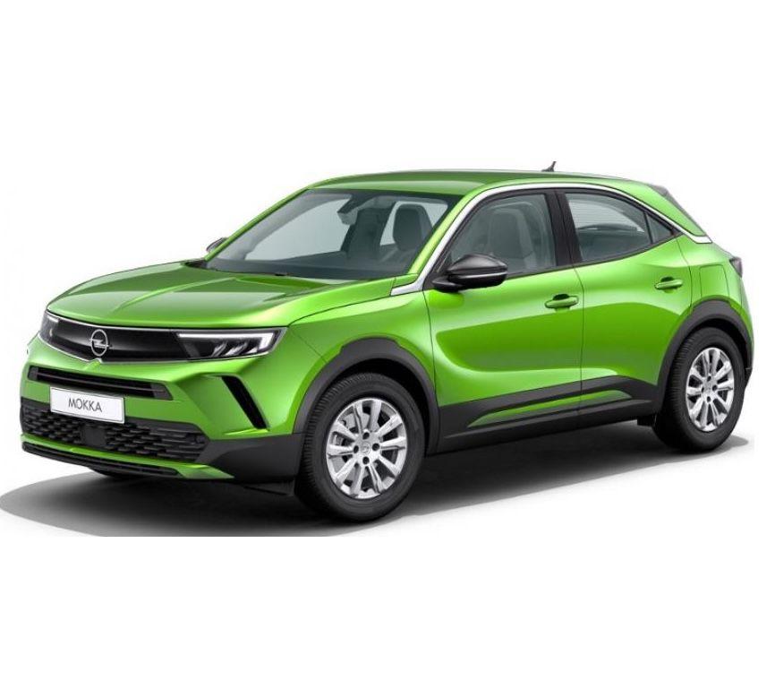 Privat: Opel Mokka Edition mit 101 PS für 135,29€ mtl. – LF: 0.65