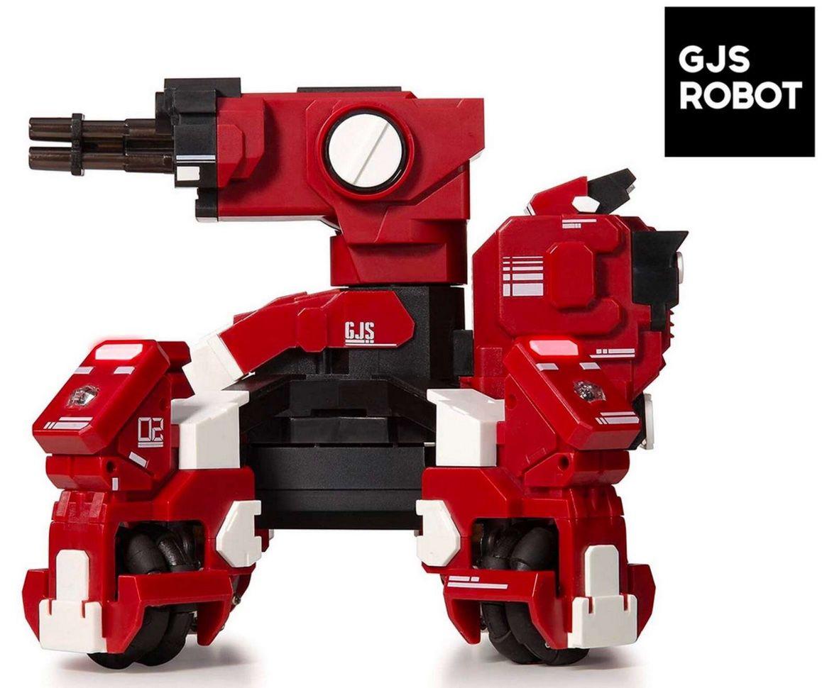 GJS Robot Geio: Gaming-Roboter für 55,90€ (statt 71€)