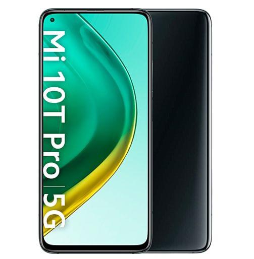 Xiaomi Mi 10T Pro 5G mit 256GB für 399€ (statt 444€)