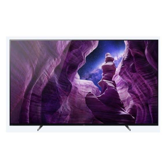 Sony KD-65A89 – 65 Zoll OLED UHD Fernseher mit Android für 1.549€ (statt 1.790€)