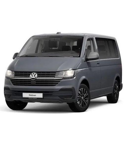 Privat: VW T6.1 Multivan mit 150 PS für 339€ mtl. – LF 0.58