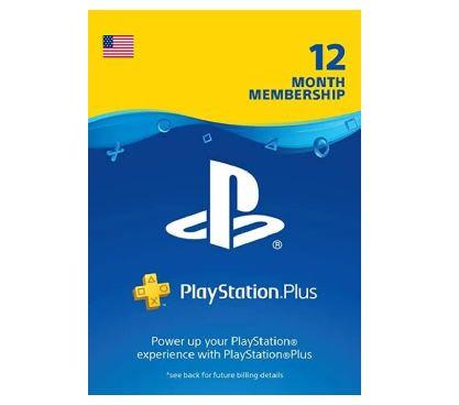 1 Jahr Playstation Plus (nur US Accounts) für 21,79€ (statt 29€)