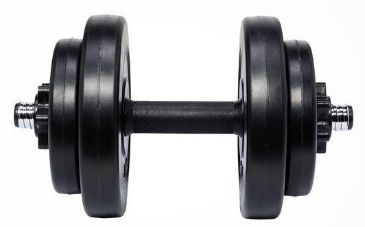 🔥 Alex 9,6 kg Hantelset für 18,94€   oder 5 Sets für 50€