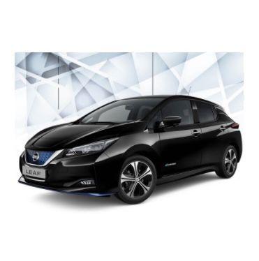 Privat: Nissan Leaf ZE1 Elektro mit 150 PS für 98€ mtl. – LF 0.33