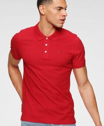 🔥 Tommy Jeans Fine Pique Poloshirt ab 22,39€ (statt 60€)