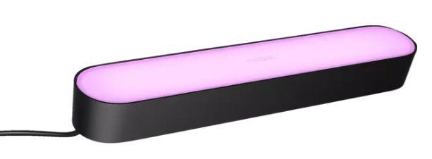 Philips Hue White & Color Play Lightbar Erweiterung ab 37€ (statt 49€)