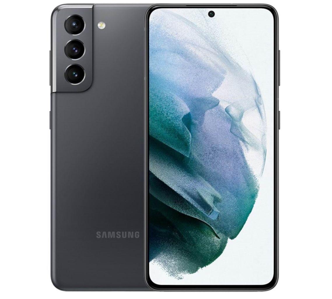 Samsung Galaxy S21 5G für 49€ + Vodafone Allnet-Flat mit 10GB LTE für 29,99€ mtl. + 100€ Samsung Pay Guthaben