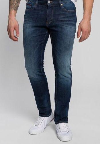 Tommy Jeans Scanton Slim Fit Jeans ab 44,49€ (statt 70€)