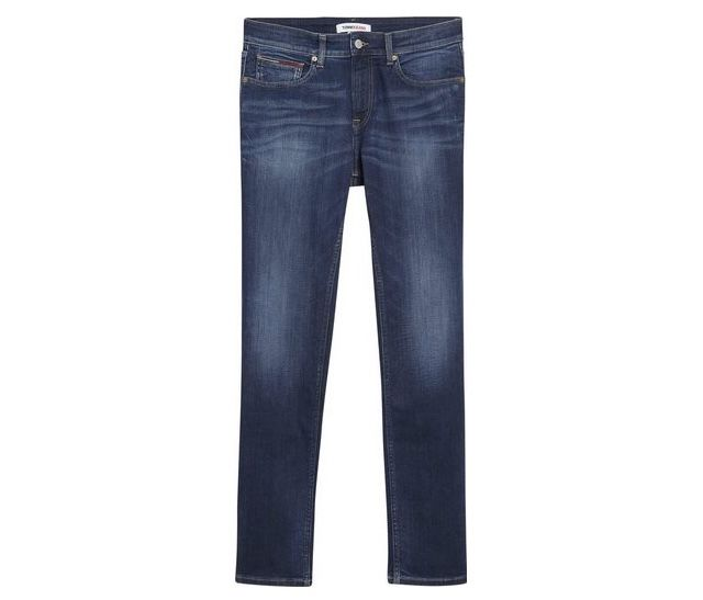 Tommy Jeans Scanton Slim-Fit Jeans ab 44,49€ (statt 70€)