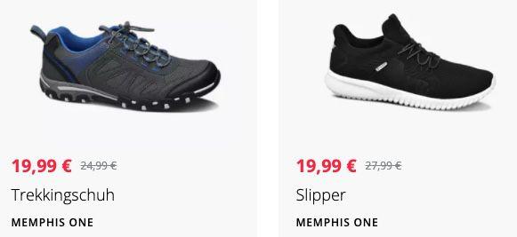 Deichmann: 20% Rabatt auf ausgewählte Schuhe + weitere 10% ab 30€   Business Schnürer nur 29,69€