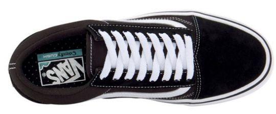 Vans Old Skool Sneaker mit ComfyCush Sohle ab 40€ (statt 59€)