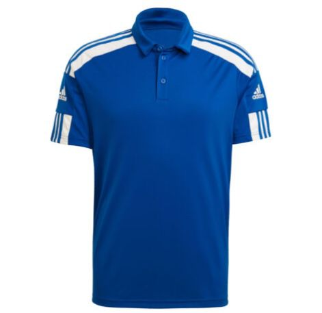 adidas Squadra 21 Poloshirt in 5 Farben für je 14,38€ (statt 23€)