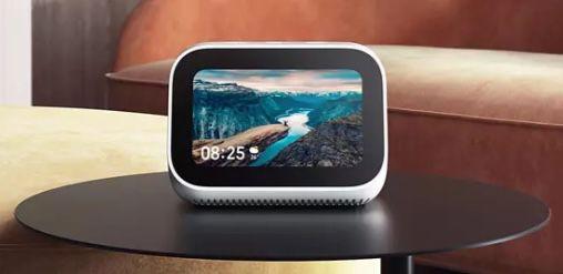 Xiaomi Mi Smart Clock inkl. Smart Speaker für 37,39€ (statt 54€)