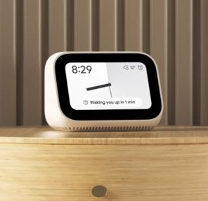 Xiaomi Mi Smart Clock inkl. Smart Speaker für 46,74€ (statt 54€)