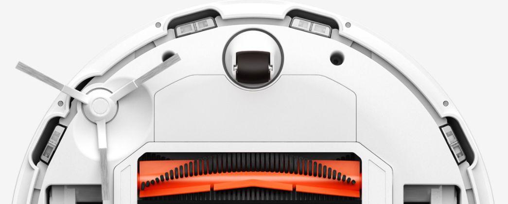 Xiaomi Mi Robot Mop Pro Staubsaugerroboter mit 2.100pa & Wischfunktion für 211,65€ (statt 249€)