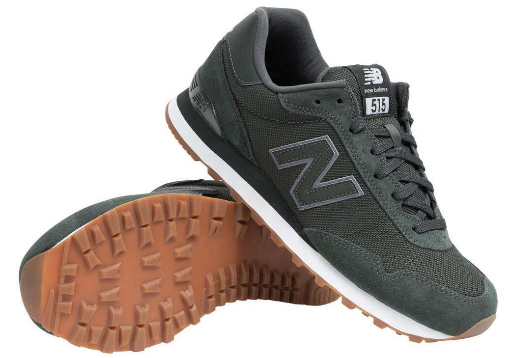 New Balance ML515 Sneaker in mehreren Farben für 43,94€ oder 2 Paar für 74,98€ (statt 112€)