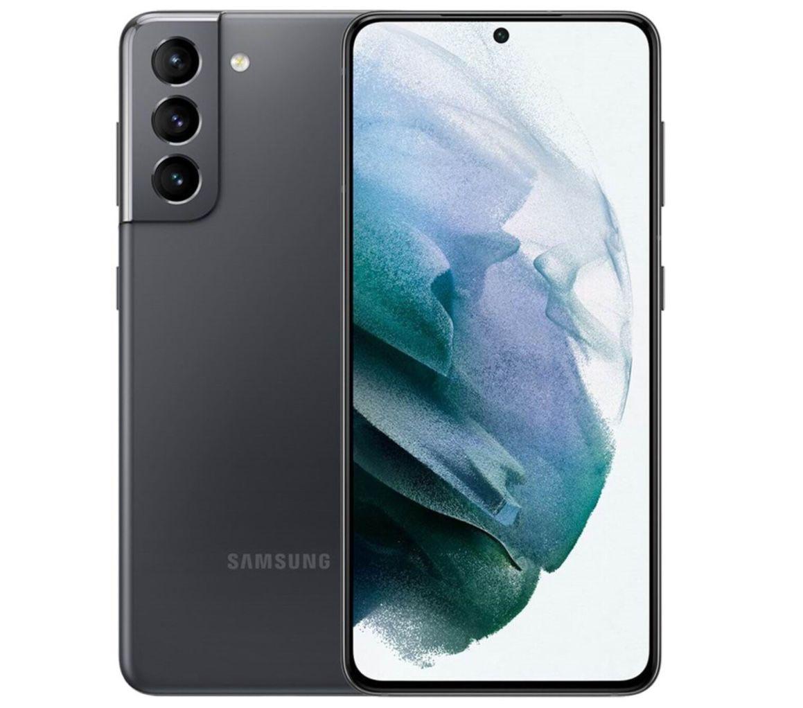 Samsung Galaxy S21 + Buds Live + Trio Charger für 99€ + Telekom Allnet-Flat inkl. 10GB LTE für 31,99€ mtl. + 100€ Samsung Pay