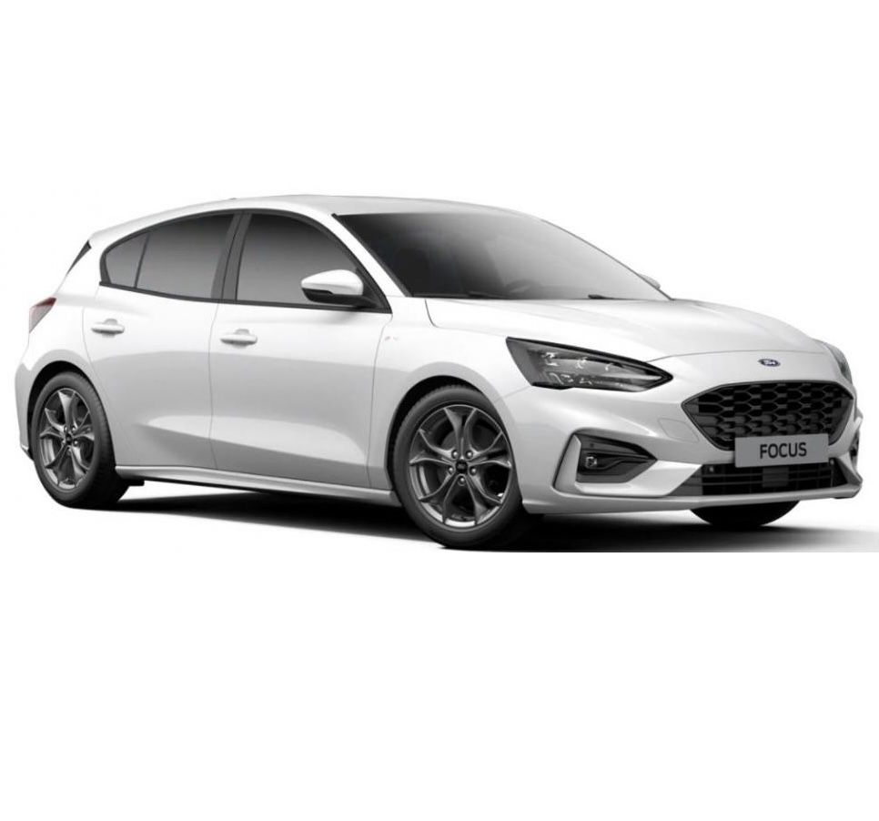 Ford Focus ST-Line 1.5 EcoBoost mit Head-Up Display für 195€ – LF 0,60