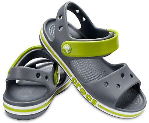 Crocs Bayaband Kids Sandale für 16,20€ (statt 25€)