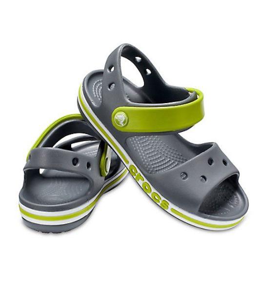 Crocs Bayaband Kids-Sandale für 18€ (statt 25€)