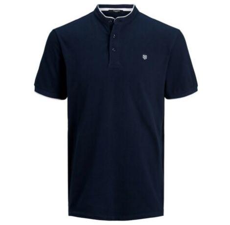 Jack & Jones Herren Kurzarm Poloshirt JPRAXEL für 12,95€