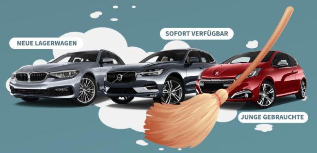 Leasingmarkt Leasing Frühjahrsputz   z.B. Cupra Ateca Facelift (sofort verfügbar) 330€ mtl.