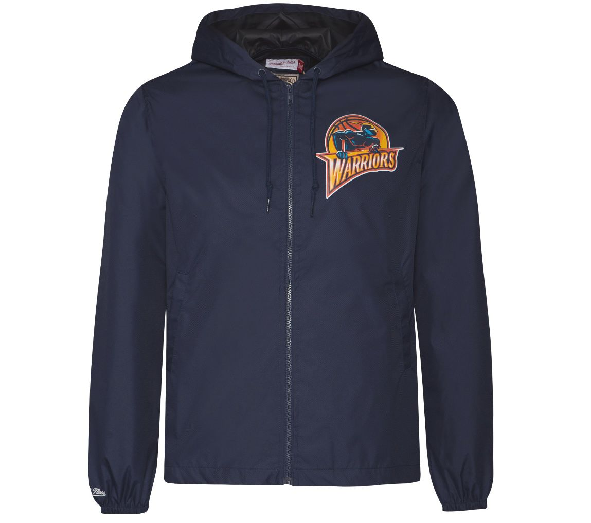 Mitchell & Ness NBA Windbreaker Sale für je 35,99€ – z.B. Miami Heat (statt 50€)